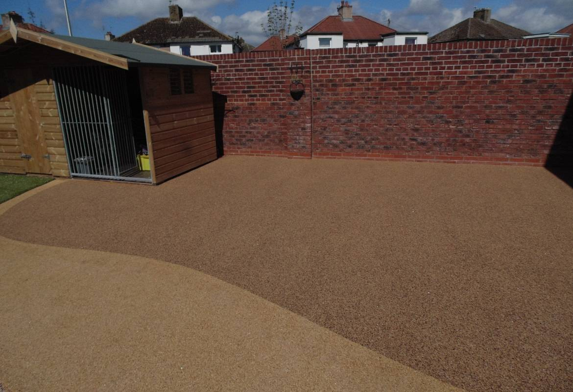 Resin Bound Paving 6