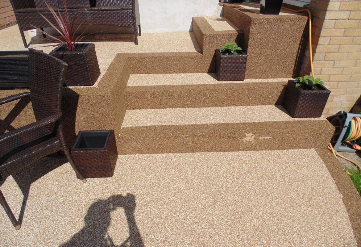 Resin Bound Paving 7